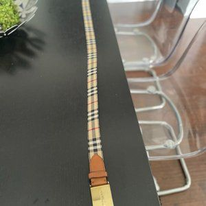 Men's Designer Belt